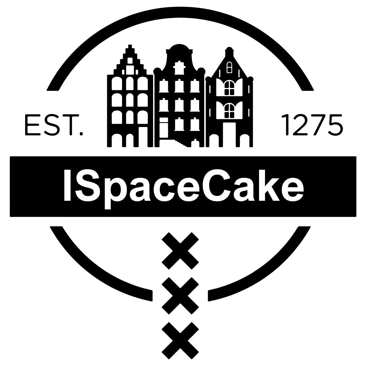 ISpaceCake